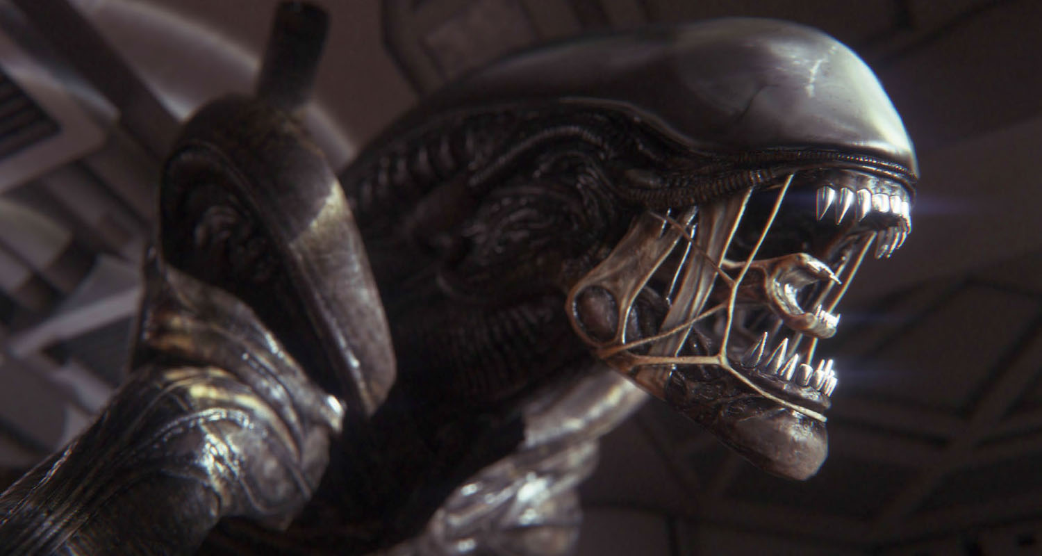 Rumor: Creative Assembly Developing Alien Isolation 2