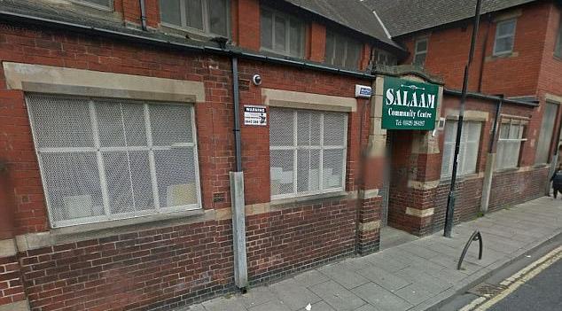 Salaam Community Centre, Hartlepool
