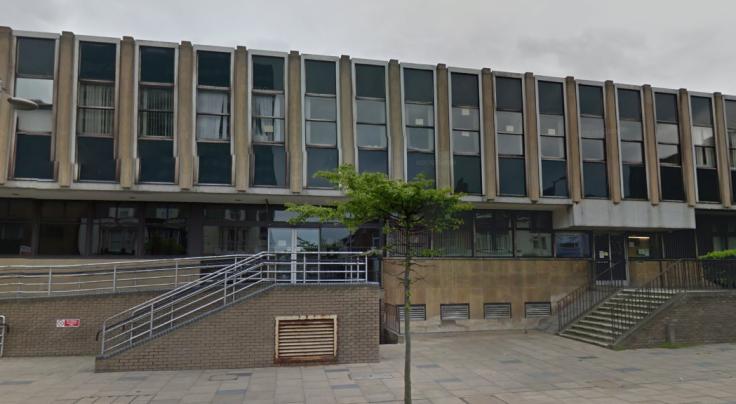 Teeside Magistrates' Court
