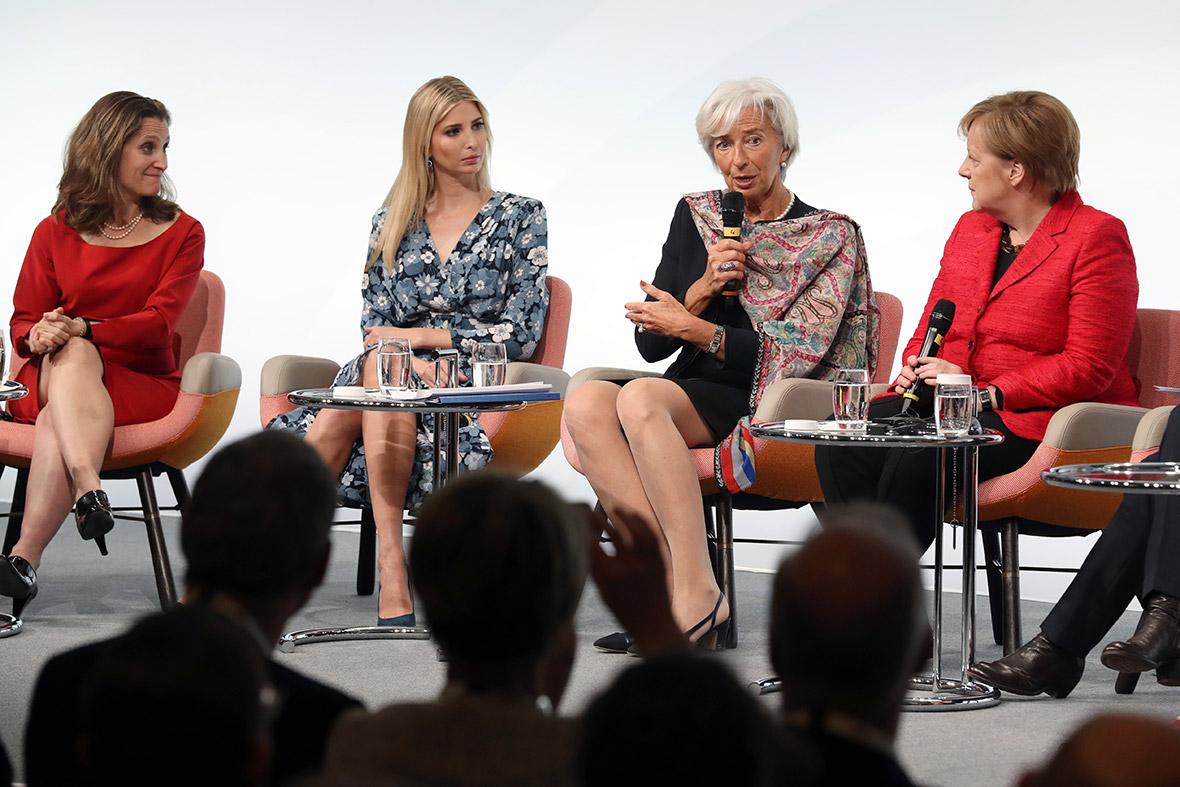 W20 Summit 2017