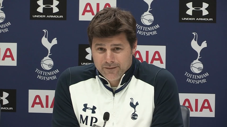 Mauricio Pochettino says he cannot guarantee Dele Alli will be at Spurs next season