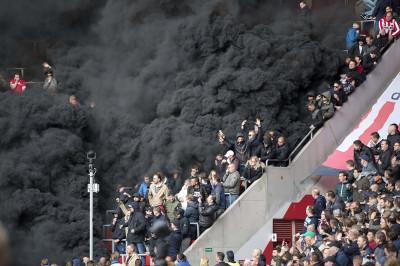 PSV Eindhoven vs Ajax KNVB