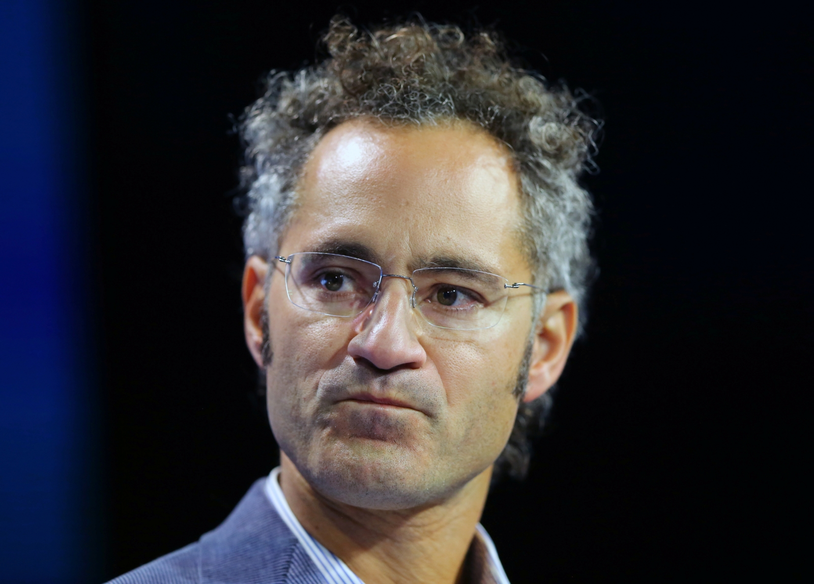 Palantir to pay out $1.7m to resolve claims of it discriminating against Asians