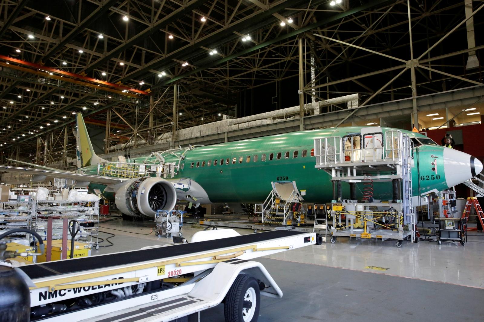 Boeing 737 MAX-9
