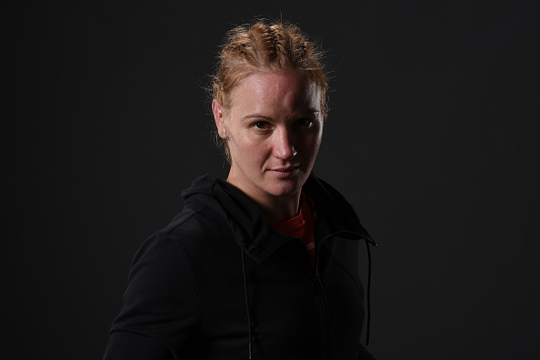 Exclusive interview: Valentina Shevchenko on Amanda Nunes: 'The difference is I can manage my power till the end'