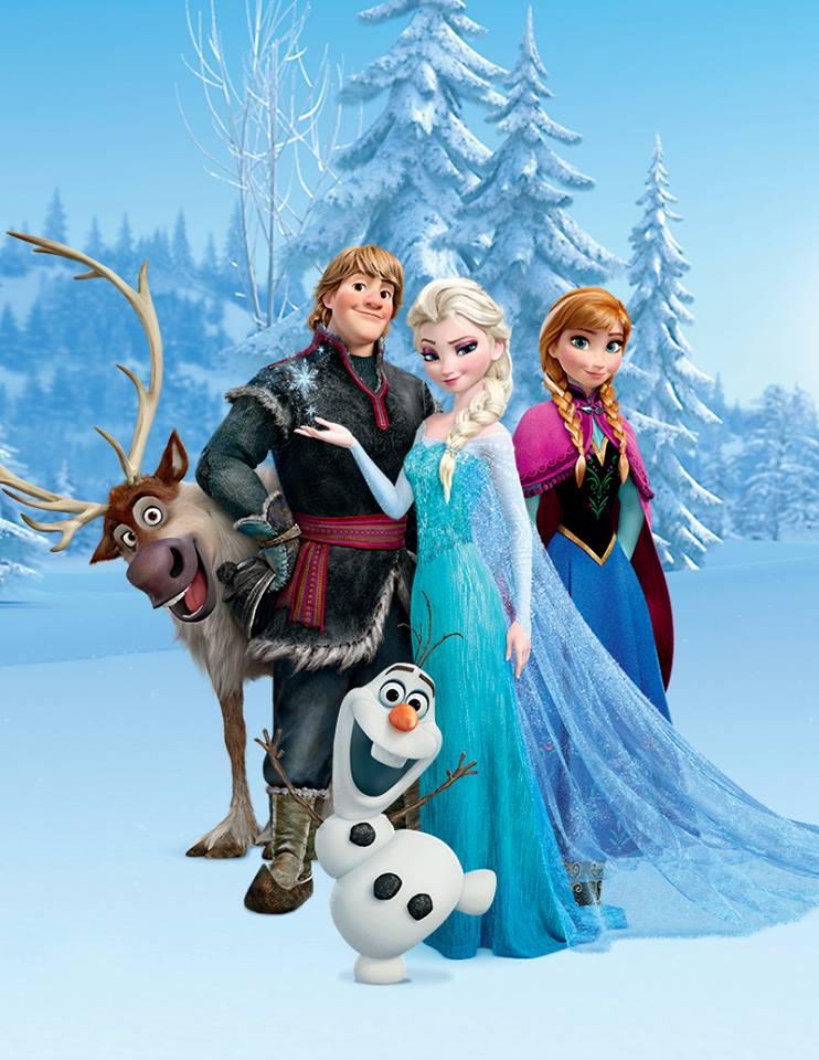 Disney movie schedule until 2020: Frozen 2, Star Wars 9 ...