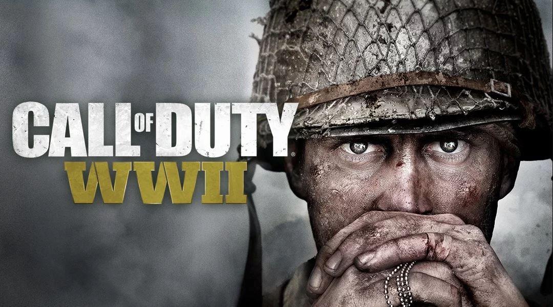 Call of Duty WW2