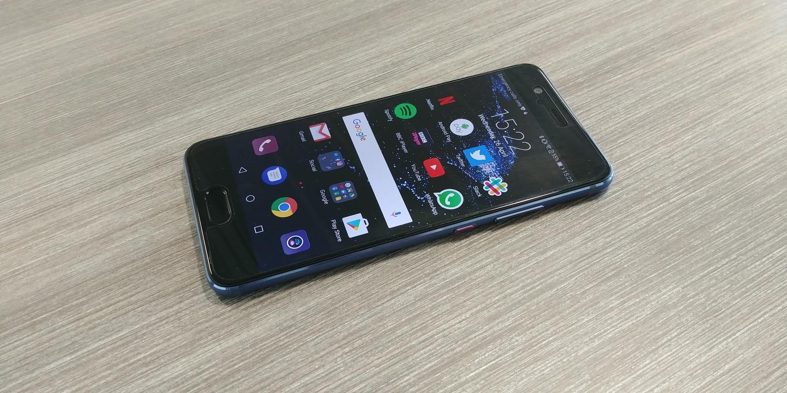 Huawei P10 review 1