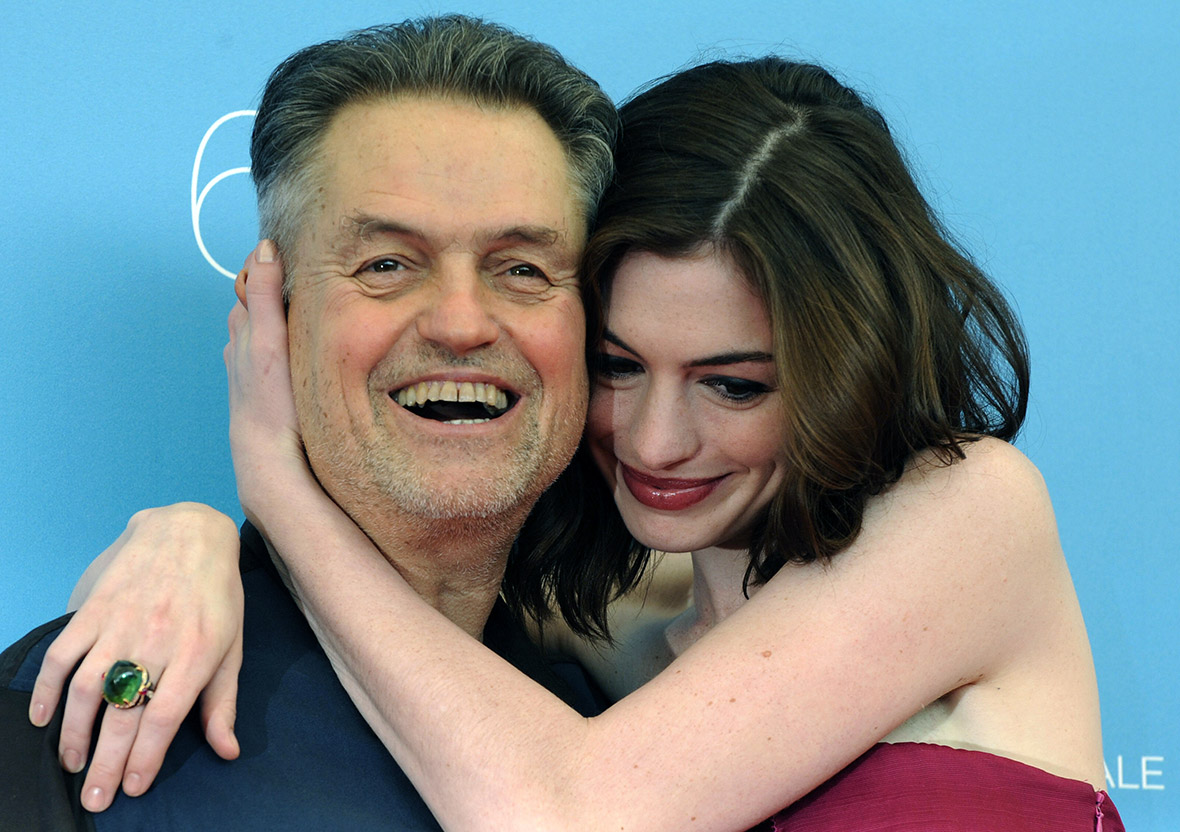 Oscar-Winning Director Jonathan Demme Dead At 73