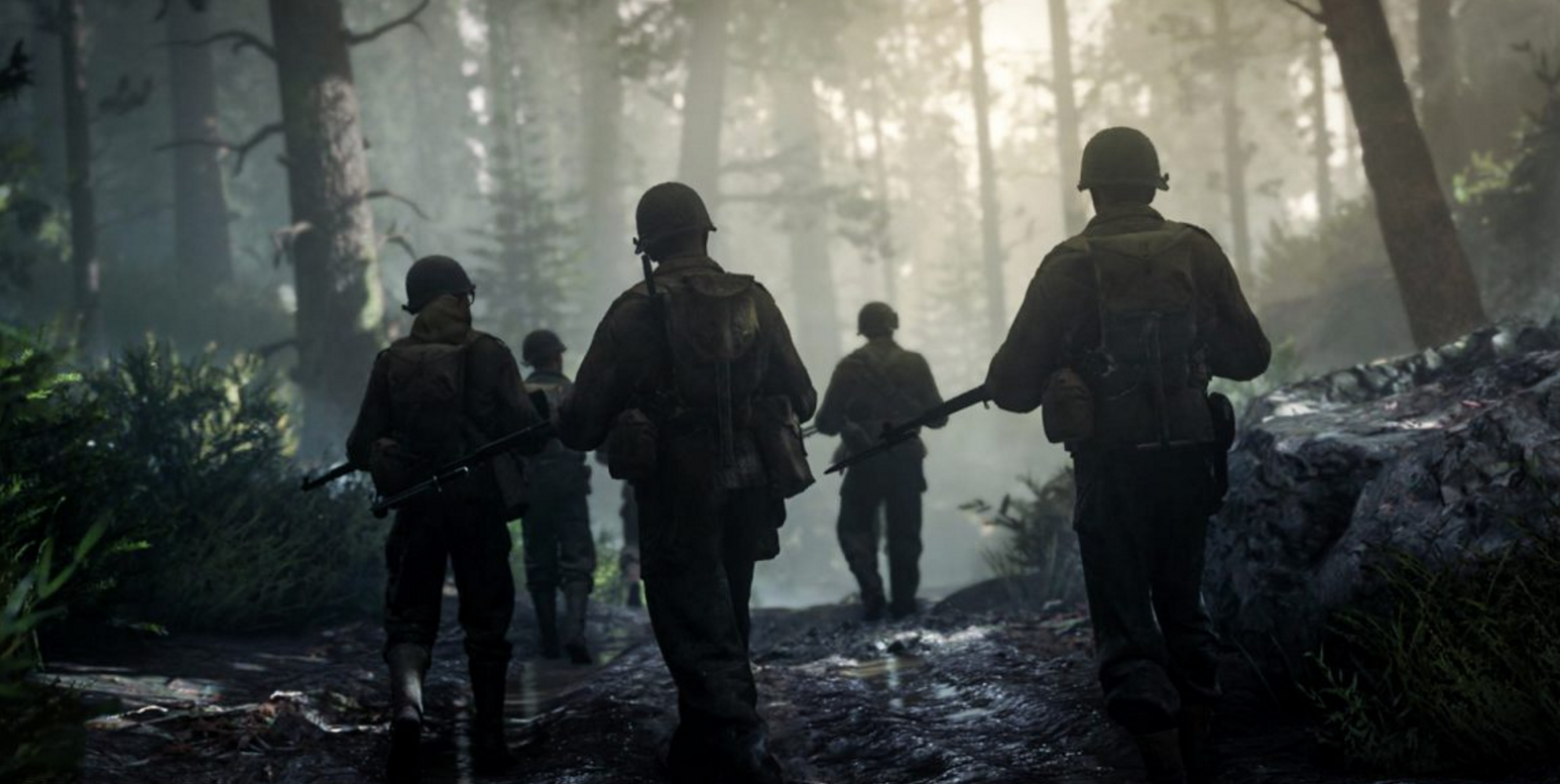 The One Thing Call of Duty: WWII Needs