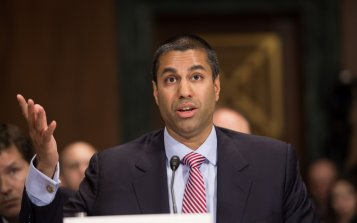 US FCC chairman Ajit Pai propose reversal of net neutrality rules