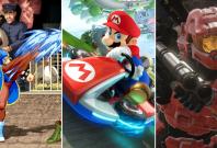 Best Multiplayer Video Games