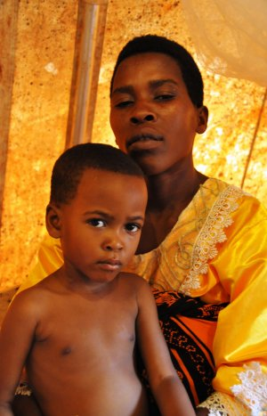 Refugees in Tanzania