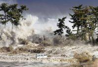 Tsunami NASA