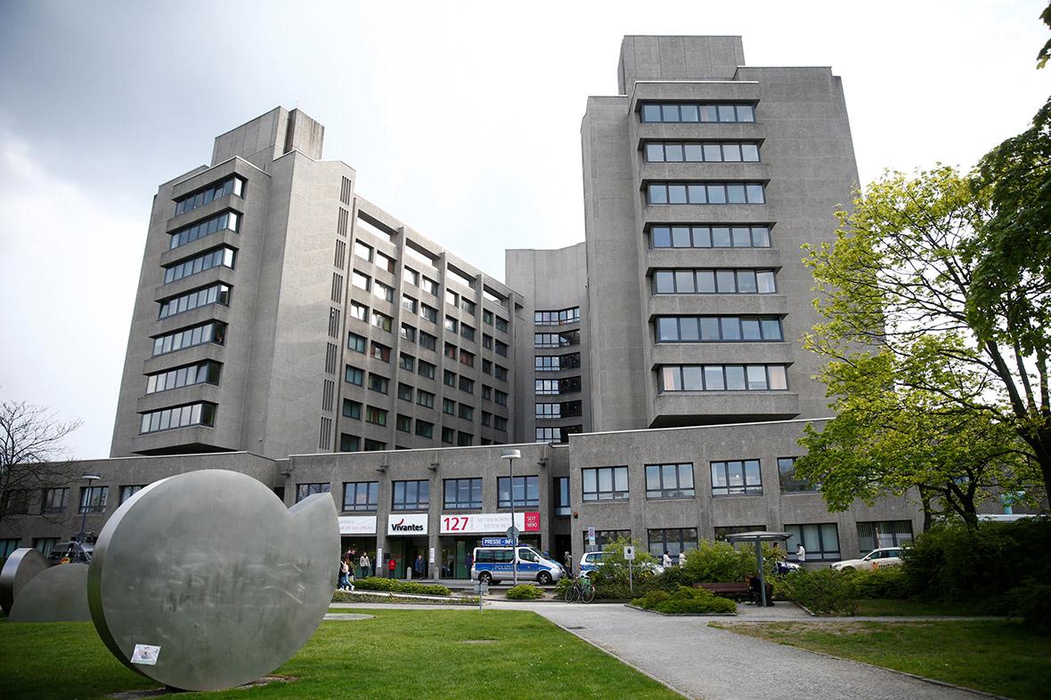 Kreuzberg hospital