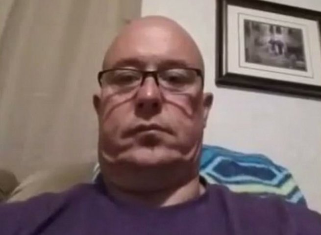 Facebook suicide James Jeffrey