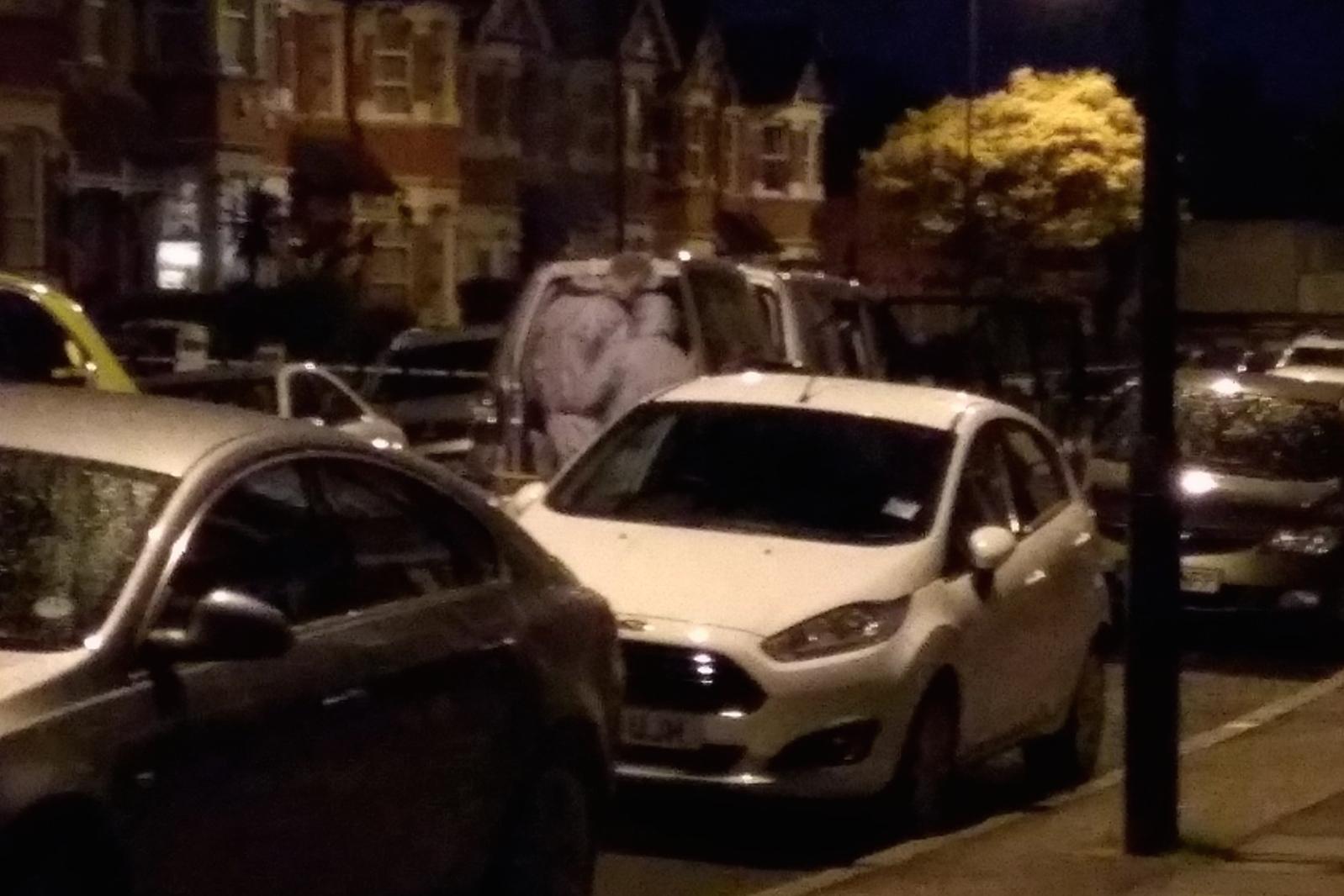 Willesden anti-terror raid