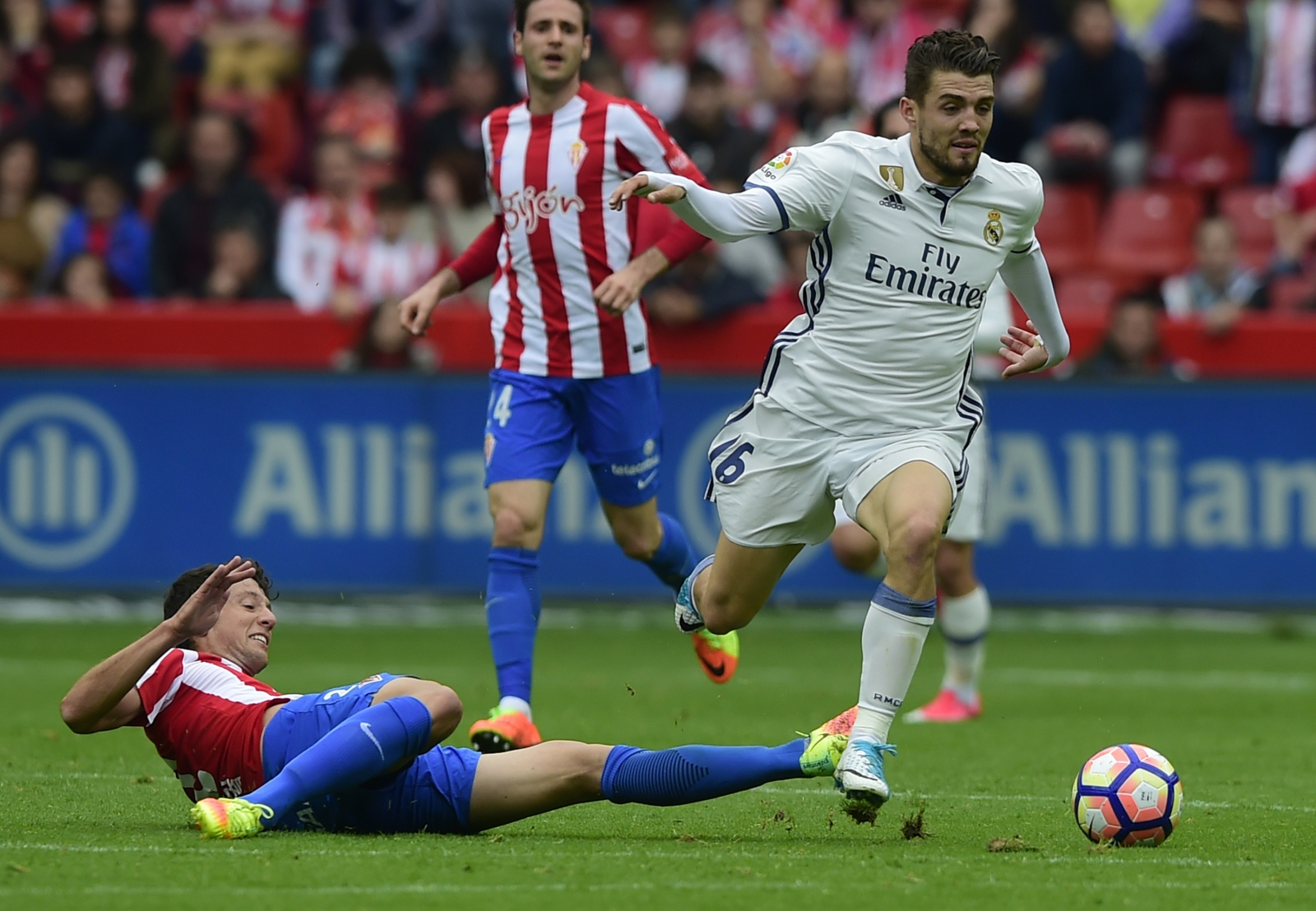 Spurs Transfers: €25 Million Bid For Real Madrid's Mateo Kovacic