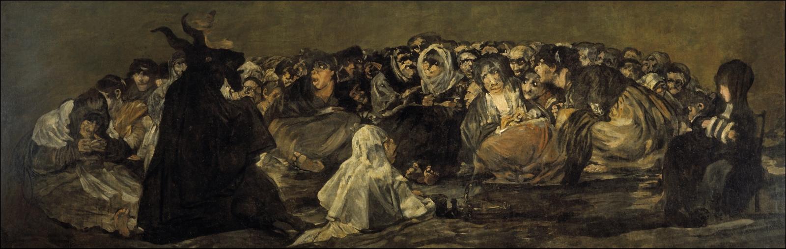 Goya disease