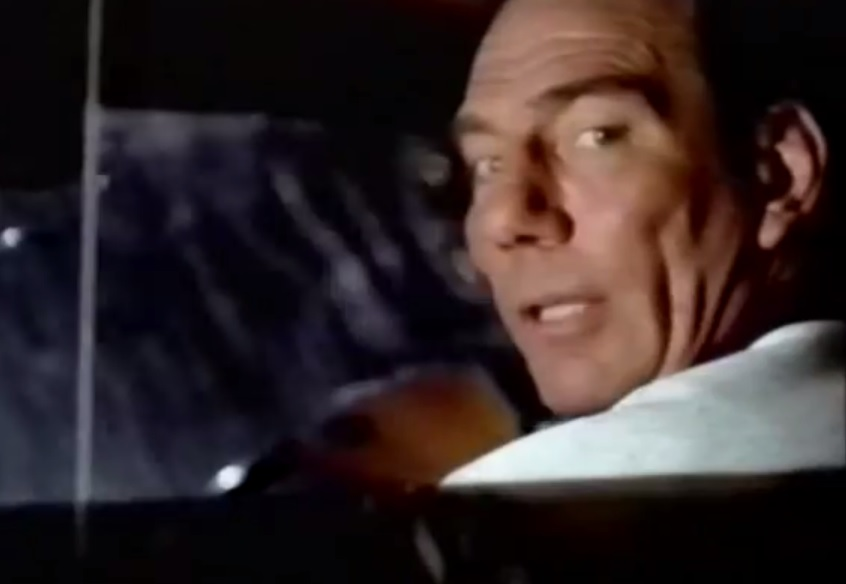 Pete Postlethwaite Labour party election