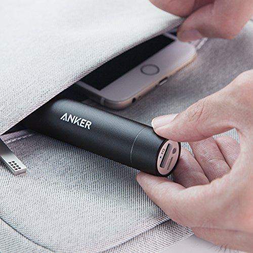 Anker PowerCore+ Mini external power bank