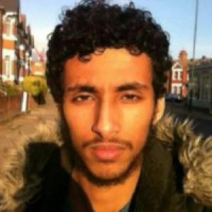 Mohamed Amoudi