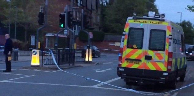 Boy, 4, killed outside Leeds surgery