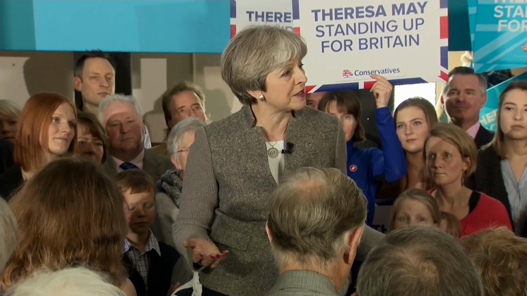 theresa-may-gives-campaign-speech-in-aberdeenshire