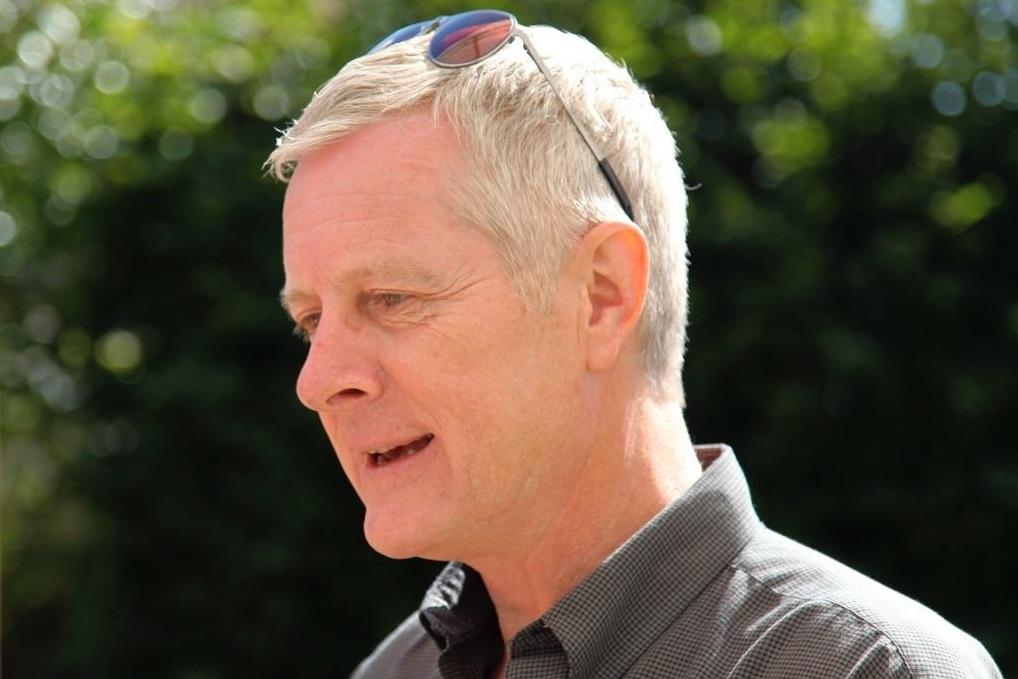 Peter Hedger