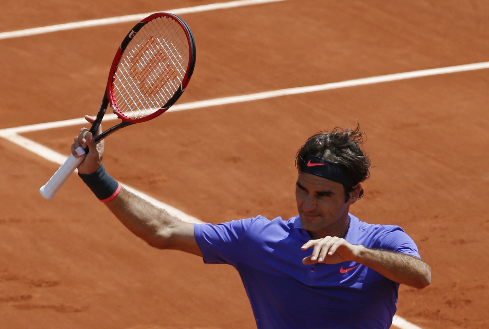 A Roger Federer Story - Törekvés a tökéletességre