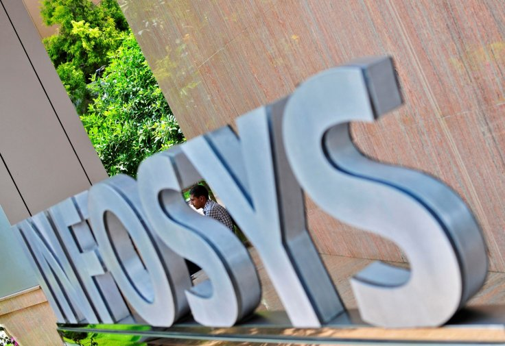 Infosys launches Finacle Trade Connect for blockchain-based trade