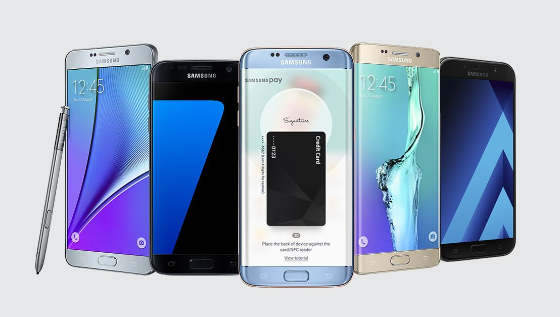 Samsung Pay UK launch tipped for 16May