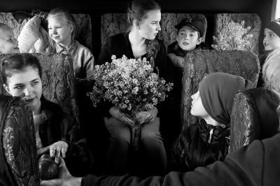 Royal Photographic Society exhibition