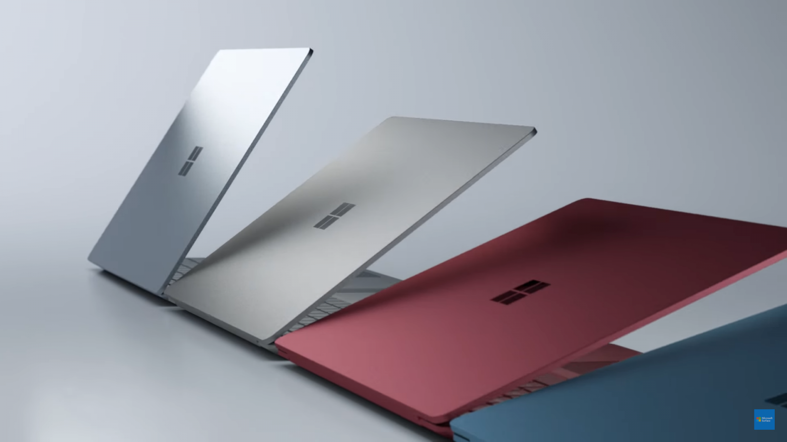 Microsoft unveils Surface Laptop with price tag of $999