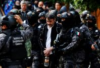 Damaso Lopez Mexico drug cartels