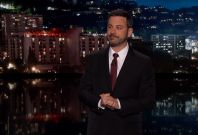 Jimmy Kimmel Opens Up About Newborn Son's Congenital Heart Disease On His Show