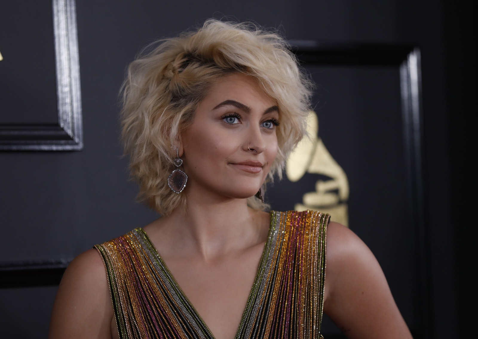 Paris Jackson to star in Aussie's film