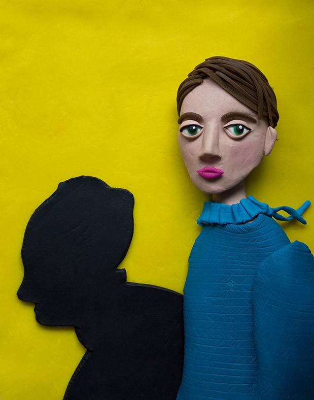Eleanor Macnair Play-Doh