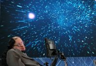 Stephen Hawking documentary Expedition New Earth