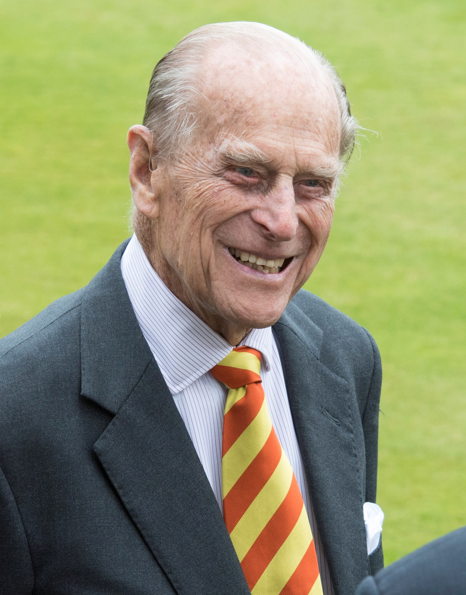 Prince Philip Lord's Cricket