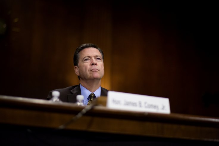 Top 5 major takeaways from FBI director James Comey's Senate hearing