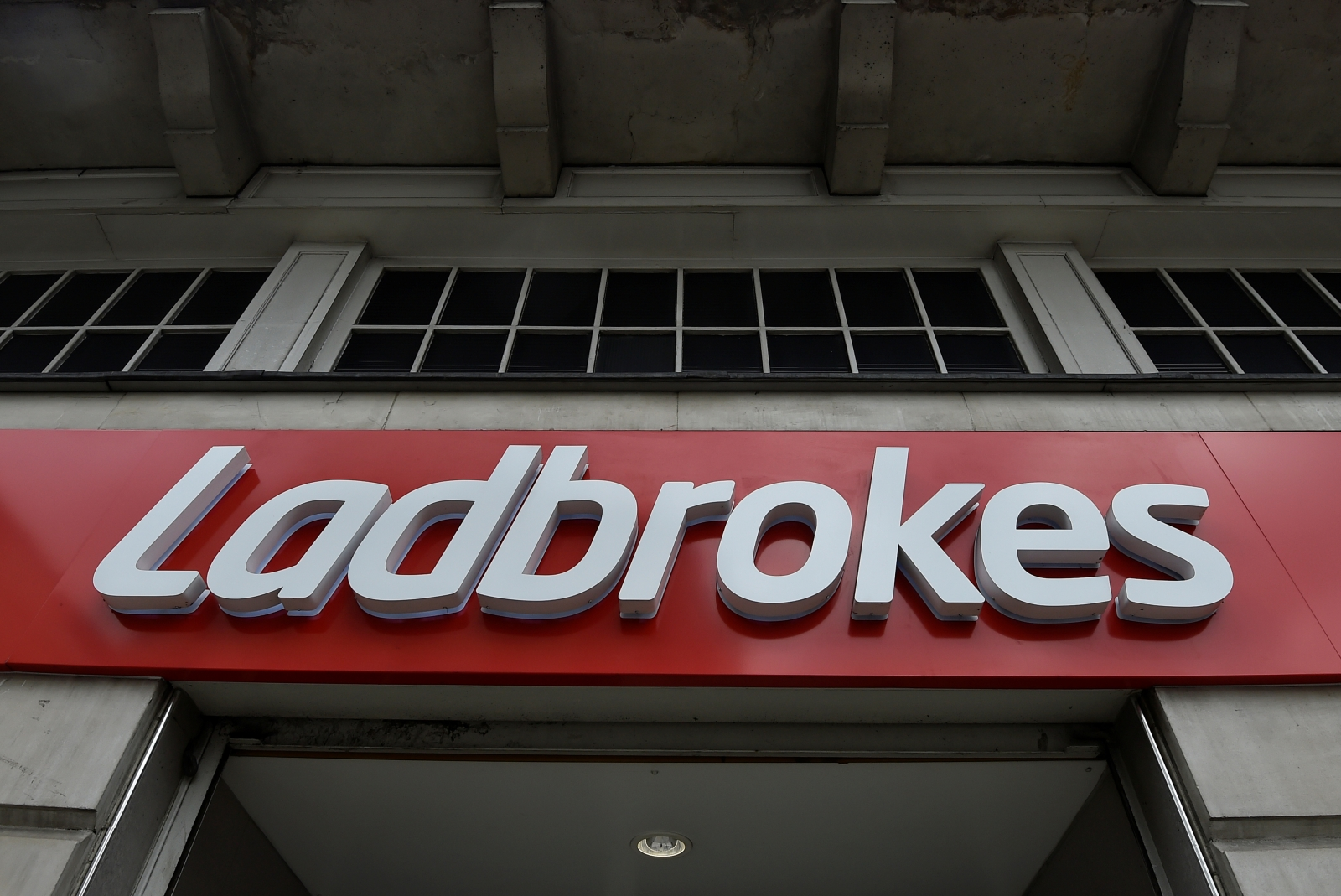 Ladbrokes Coral Group PLC (LAD) Stock Rating Reaffirmed by Peel Hunt