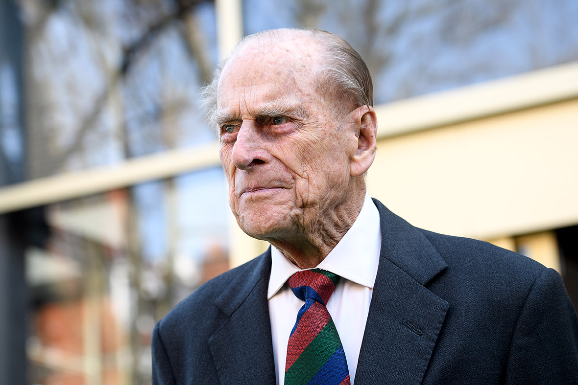 prince philip - photo #43