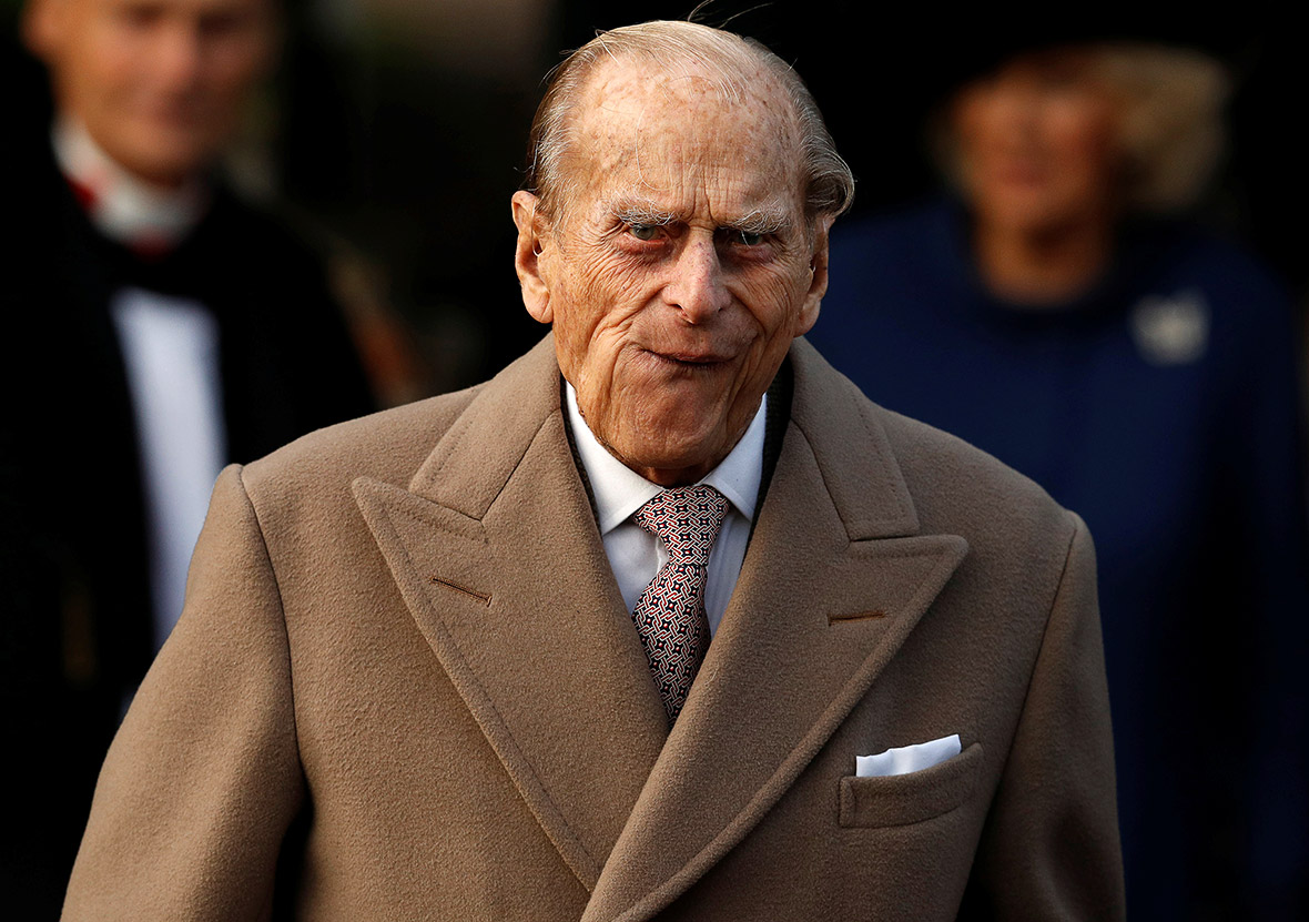 Prince Philip To Retire From Royal Duties In September, Buckingham -8081