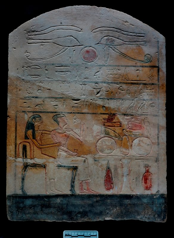 Ancient Egypt: 4,000-year-old Funerary Garden Discovered