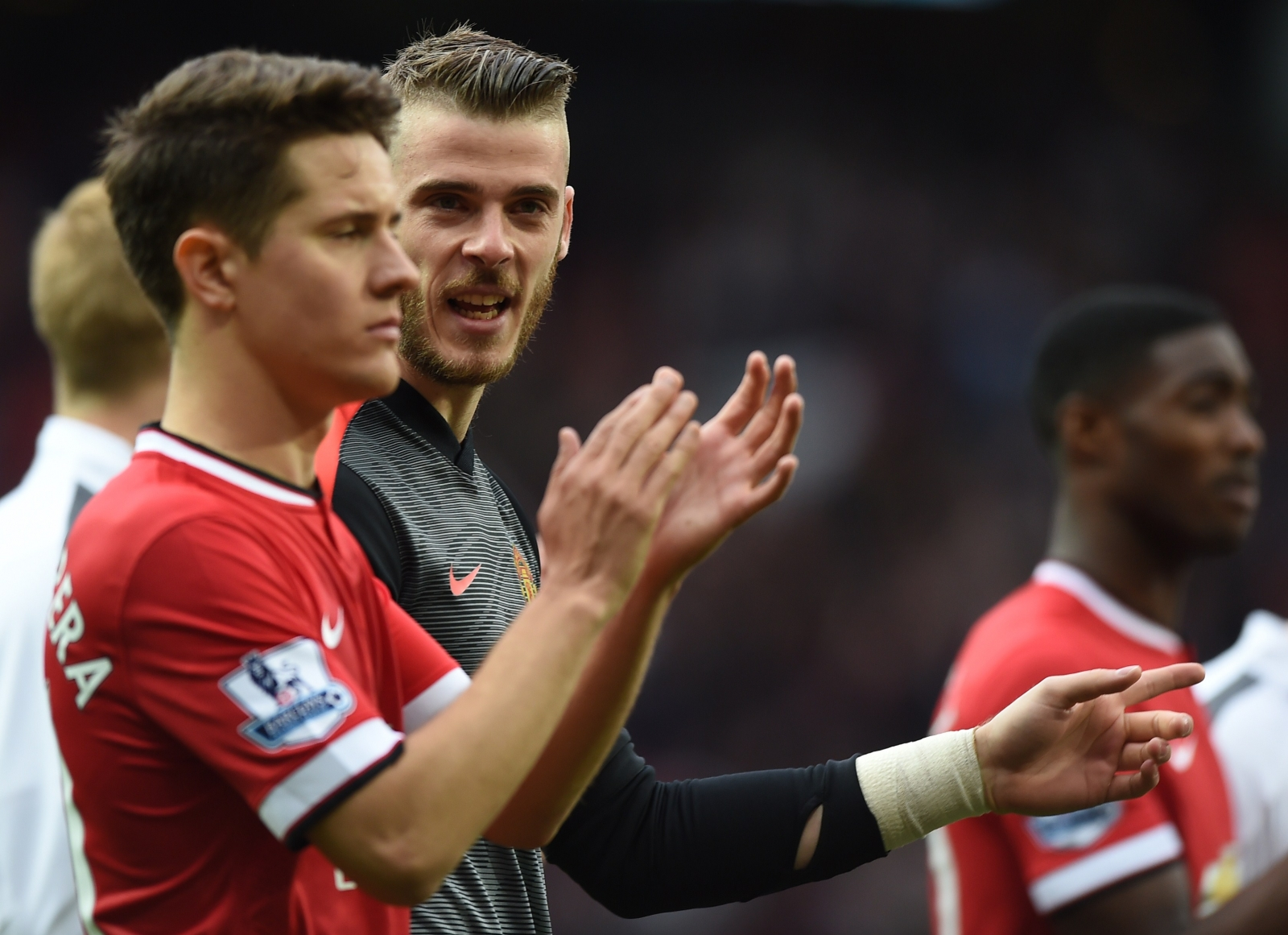 Man Utd Agree Personal Terms With Real Madrid Star