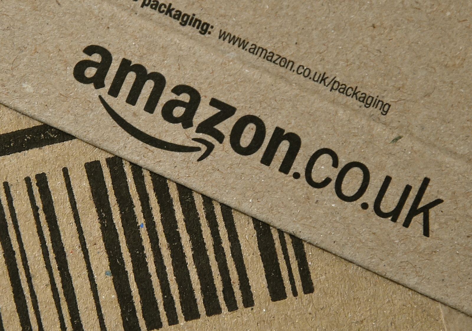 Amazon expanding UK business with AI, drones