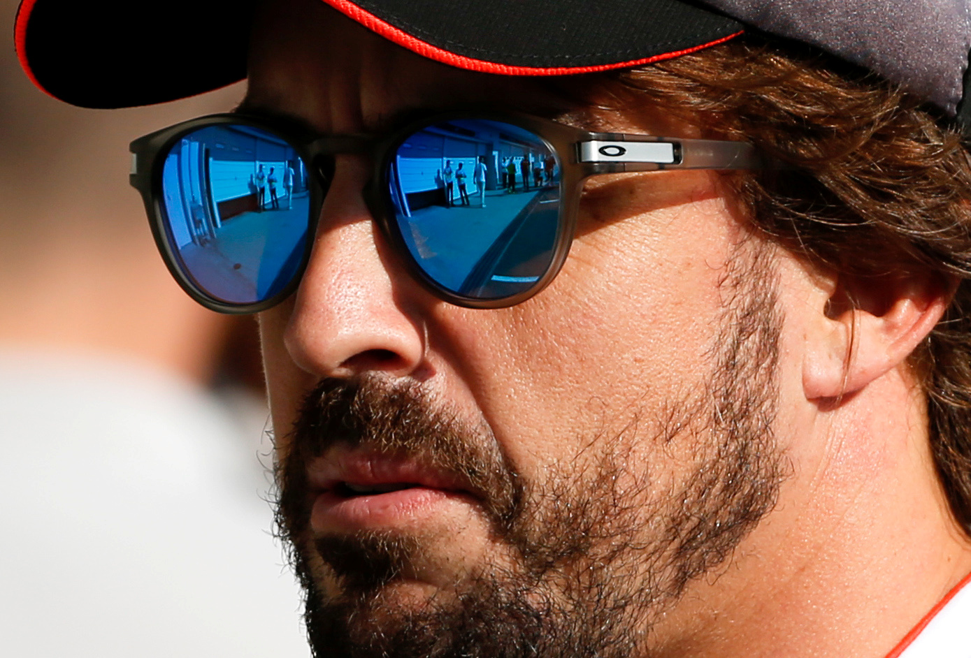 Andretti team impressed with Alonso