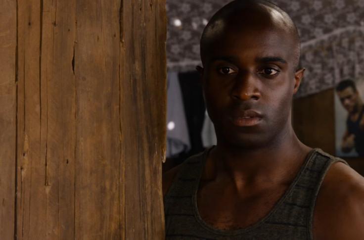 Capheus in Sense8 season 2