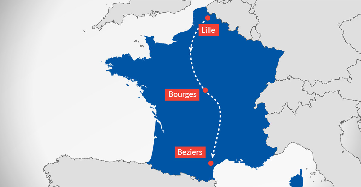 French Election Journey